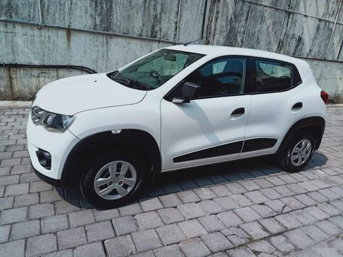 Used 2016 KWID  for sale in Thane
