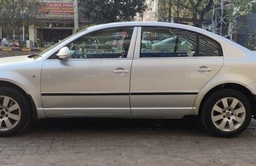 Used 2007 Superb 2.5 TDi AT  for sale in Hyderabad