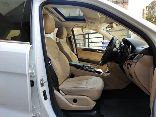 Used 2015 GLE  for sale in Hyderabad