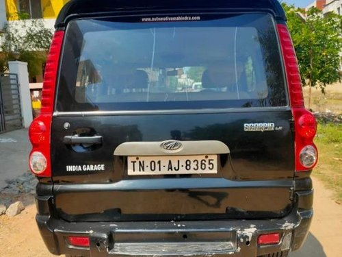 Used 2009 Scorpio LX  for sale in Chennai