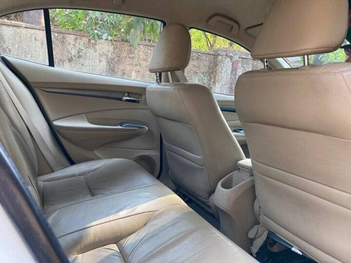 Used 2013 City V MT  for sale in Mumbai