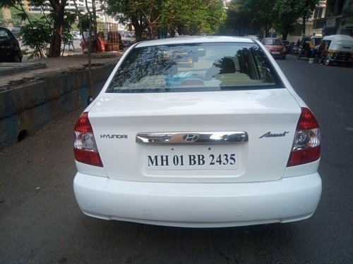 Used 2011 Accent GLE  for sale in Thane