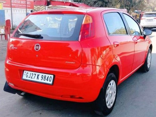 Used 2013 Punto 1.3 Dynamic  for sale in Ahmedabad