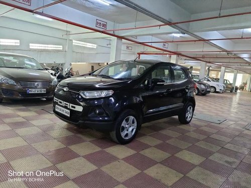 Used 2015 EcoSport 1.5 Diesel Trend  for sale in Mira Road