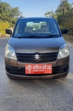 Used 2012 Wagon R LXI  for sale in Indore