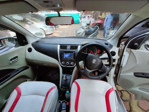Used 2015 Celerio VXi AMT  for sale in Goa