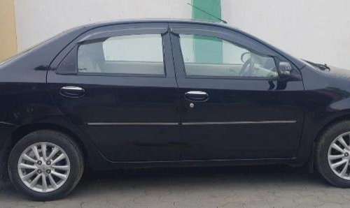Used 2017 Etios VX  for sale in Coimbatore