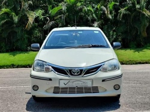Used 2014 Etios Liva GD  for sale in Hyderabad
