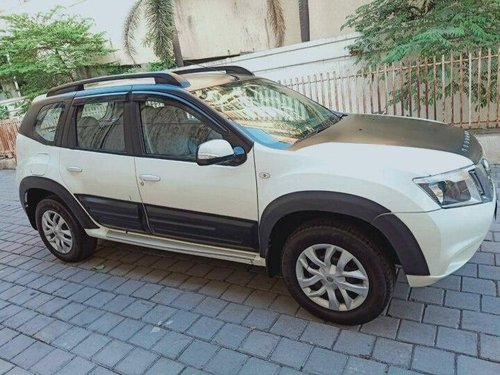 Used 2016 Terrano XL  for sale in Thane