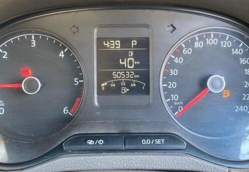 Used 2017 Vento 1.5 TDI Highline AT  for sale in Ahmedabad