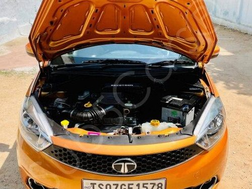 Used 2018 Tiago 1.2 Revotron XZ  for sale in Hyderabad