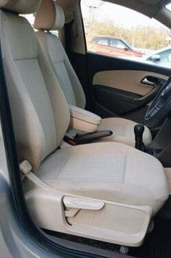 Used 2014 Vento 1.5 TDI Comfortline  for sale in Ahmedabad