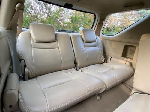 Used 2014 Fortuner 4x4 MT  for sale in Hyderabad