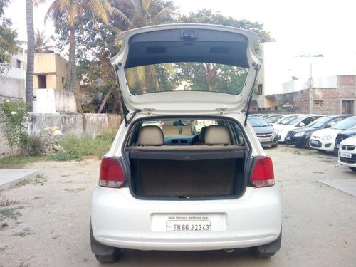 Used 2013 Polo Petrol Trendline 1.2L  for sale in Coimbatore