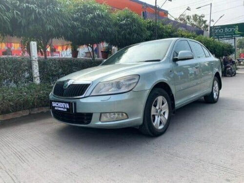 Used 2009 Laura Ambiente 2.0 TDI CR AT  for sale in Indore