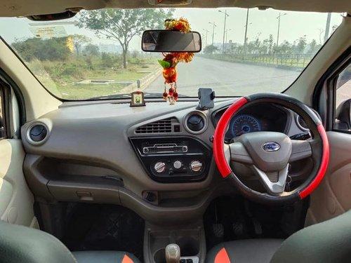 Used 2017 Redi-GO 1.0 T Option  for sale in Kolkata