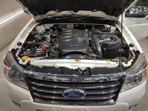 Used 2011 Endeavour 3.0L 4X4 AT  for sale in Chennai