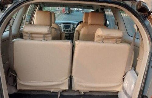 Used 2014 Innova  for sale in Mumbai