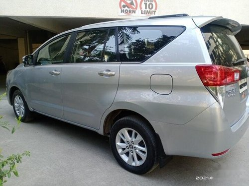 Used 2017 Innova Crysta 2.4 VX MT  for sale in Pune