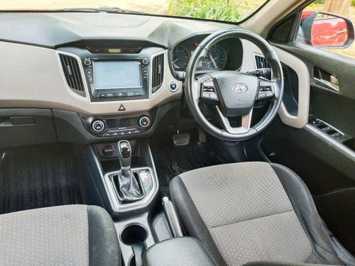 Used 2017 Creta 1.6 CRDi AT SX Plus  for sale in New Delhi