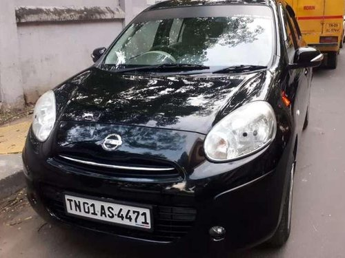 Used 2012 Micra XV  for sale in Chennai