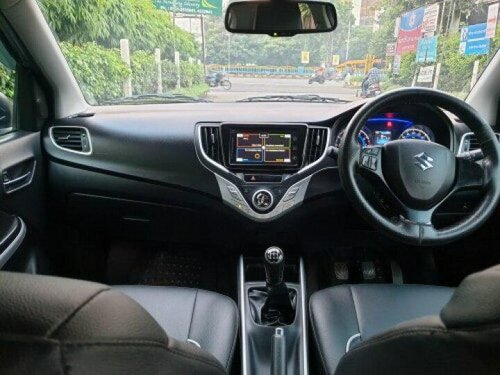 Used 2018 Baleno Alpha CVT  for sale in Indore