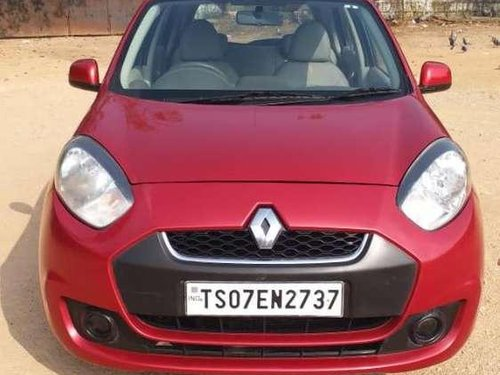Used 2014 Pulse RxL  for sale in Hyderabad