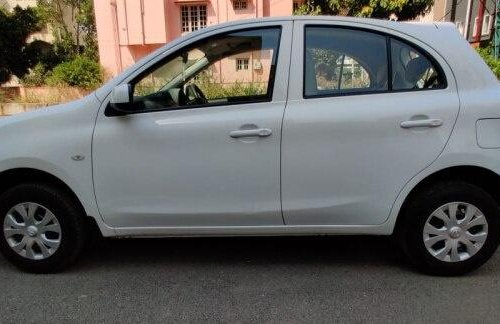 Used 2014 Micra XL Optional  for sale in Bangalore