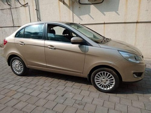 Used 2014 Zest Quadrajet 1.3 XMS  for sale in Thane