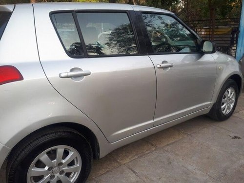 Used 2011 Swift ZXI  for sale in Pune