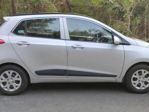 Used 2015 i10 Sportz  for sale in Mumbai