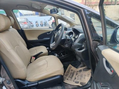 Used 2012 Jazz S  for sale in Noida