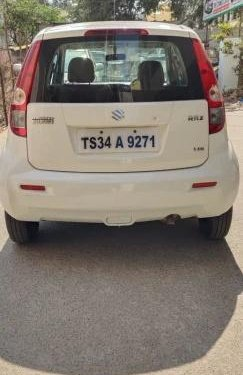 Used 2015 Ritz  for sale in Hyderabad