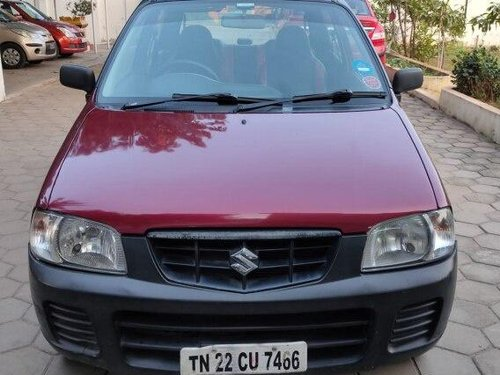 Used 2012 Alto  for sale in Chennai