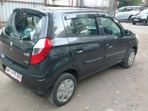 Used 2016 Alto K10 LXI CNG  for sale in Pune