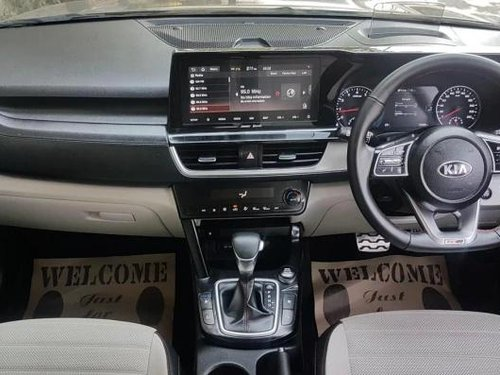 Used 2019 Seltos GTX Plus DCT  for sale in New Delhi