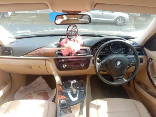 Used 2012 3 Series 320d Corporate Edition  for sale in Coimbatore