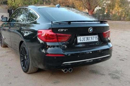 Used 2017 3 Series GT Luxury Line  for sale in Ahmedabad