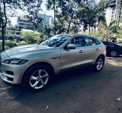 Used 2018 F Pace Prestige 2.0 AWD  for sale in Mumbai