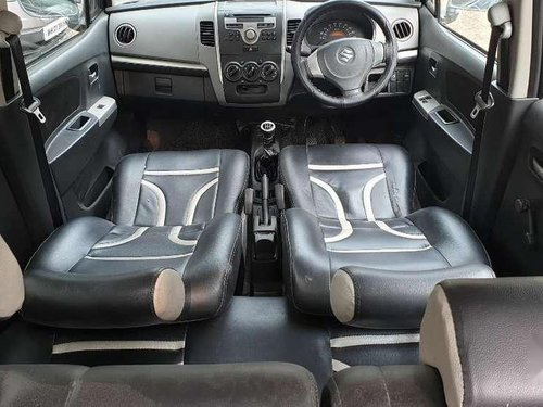 Used 2010 Wagon R LXI CNG  for sale in Thane