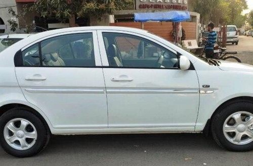 Used 2010 Verna Transform SX VGT CRDi  for sale in Ahmedabad