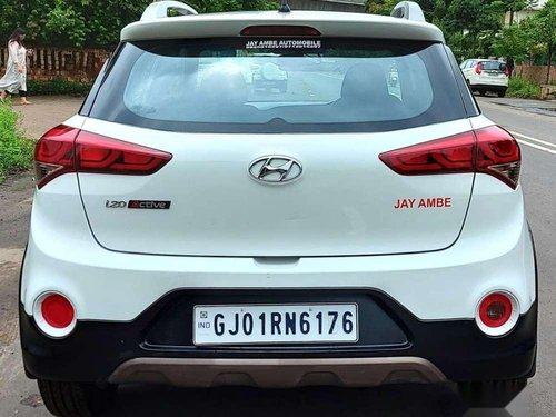 Used 2015 i20 Active 1.2 S  for sale in Ahmedabad