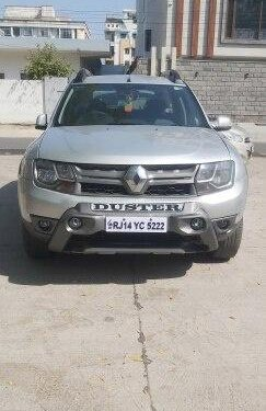 Used 2017 Duster Adventure Edition 85PS RXL  for sale in Jaipur