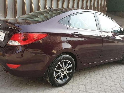 Used 2012 Fluidic Verna  for sale in Thane