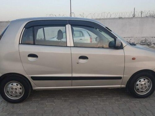 Used 2008 Santro Xing GLS  for sale in Ghaziabad