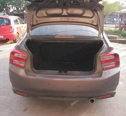 Used 2012 City V MT Exclusive  for sale in Kolkata