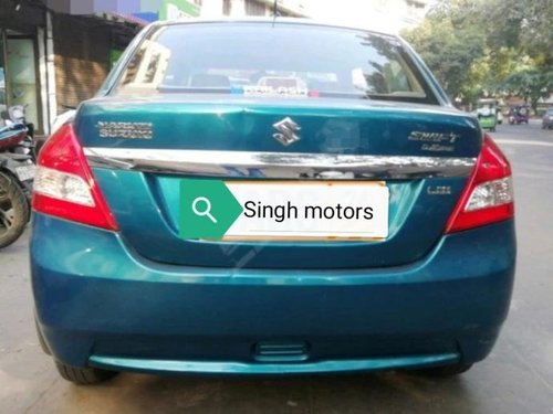 Used 2012 Swift Dzire  for sale in Kanpur