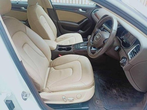 Used 2014 A4 2.0 TDI Multitronic  for sale in Thane