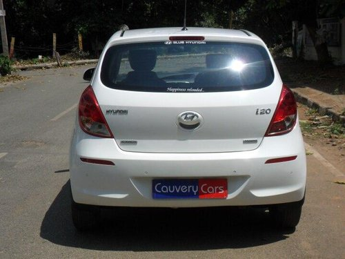 Used 2012 i20 Magna 1.4 CRDi  for sale in Bangalore