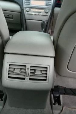 Used 2010 Camry  for sale in Ahmedabad